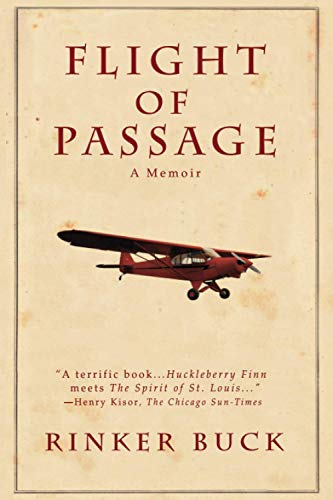 9780786883158: Flight of Passage: A True Story