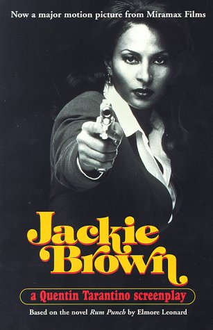 9780786883493: Jackie Brown: A Screenplay
