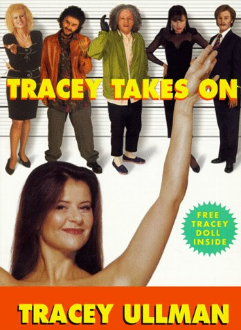 9780786883615: Tracey Takes on