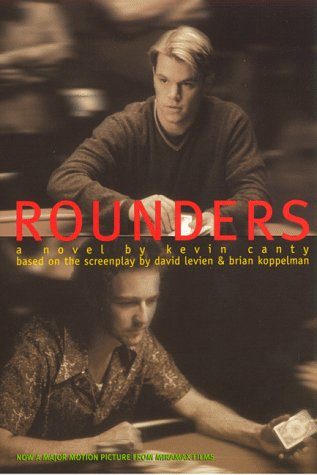 Rounders: A Novel: Canty, Kevin