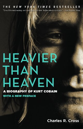 9780786884025: Heavier Than Heaven: A Biography of Kurt Cobain
