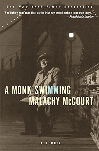 9780786884148: A Monk Swimming: A Memoir