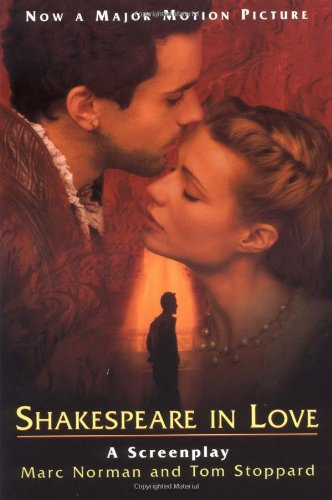 [signed] Shakespeare in Love: