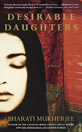 9780786885152: Desirable Daughters: A Novel