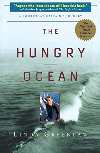 9780786885411: The Hungry Ocean: A Swordboat Captain's Journey