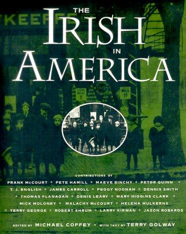 9780786885435: The Irish in America