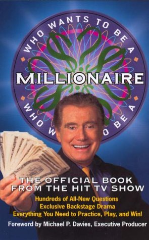 9780786885770: Who Wants to Be a Millionaire