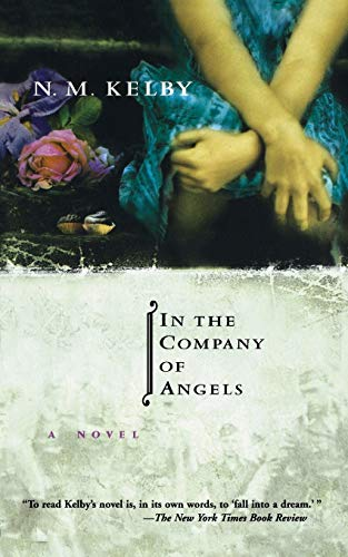 9780786885831: In the Company of Angels: A Novel