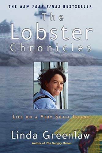 9780786885916: The Lobster Chronicles: Life on a Very Small Island