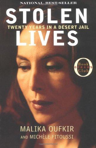9780786886302: Stolen Lives: Twenty Years in a Desert Jail