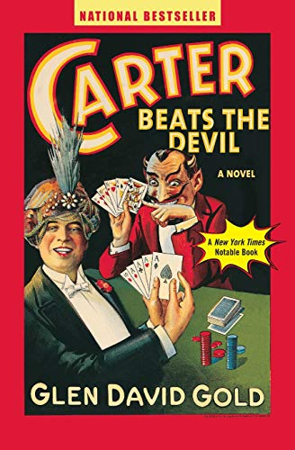 9780786886326: Carter Beats the Devil