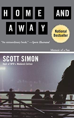 9780786886524: Home and Away: Memoir of a Fan
