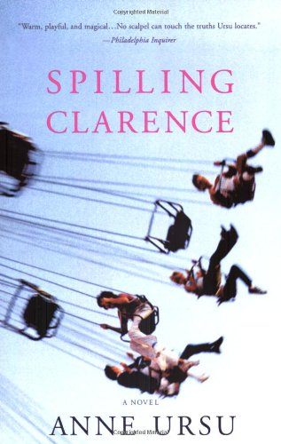 9780786886623: Spilling Clarence
