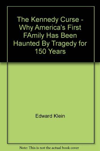 9780786886708: The Kennedy Curse