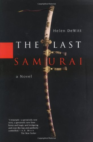 9780786887002: The Last Samurai