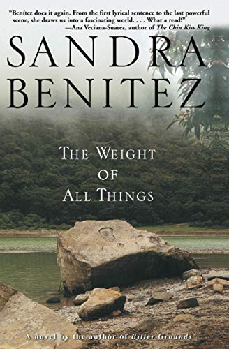 9780786887033: The Weight of All Things