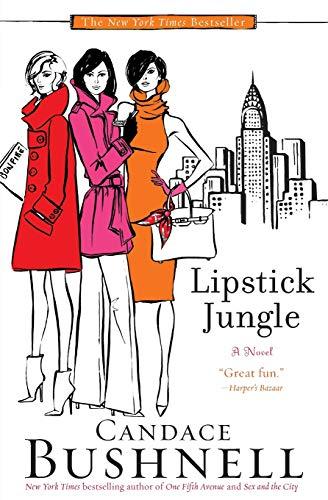 9780786887071: Lipstick Jungle