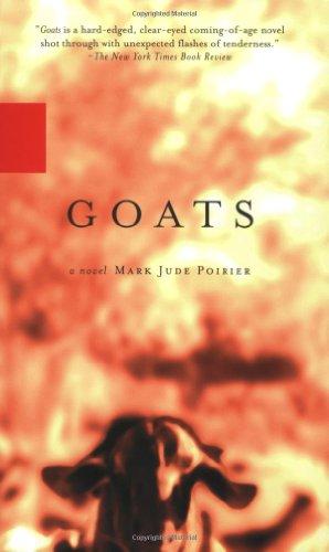 9780786887132: Goats