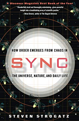 9780786887217: Sync: How Order Emerges from Chaos in the Universe, Nature, and Daily Life