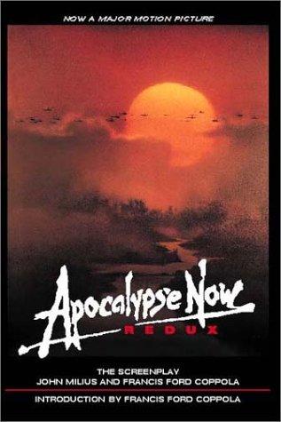 9780786887453: Apocalypse Now Redux: An Original Screenplay