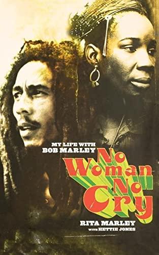 9780786887552: No Woman No Cry: My Life with Bob Marley