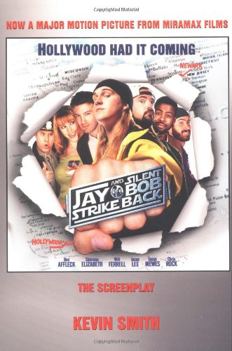 9780786887620: Jay and Silent Bob Strike Back