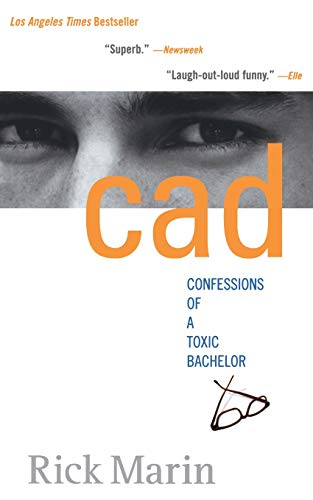9780786887675: CAD: Confessions of a Toxic Bachelor