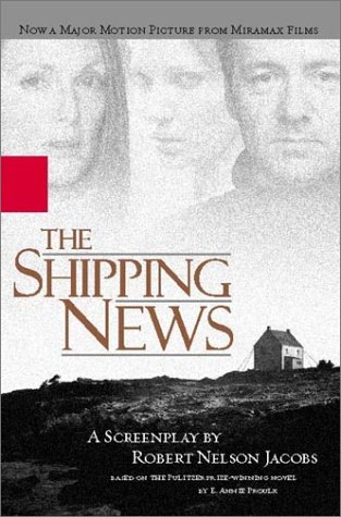 9780786887811: The Shipping News: Screenplay