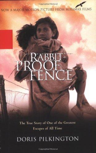 9780786887842: Rabbit proof fence