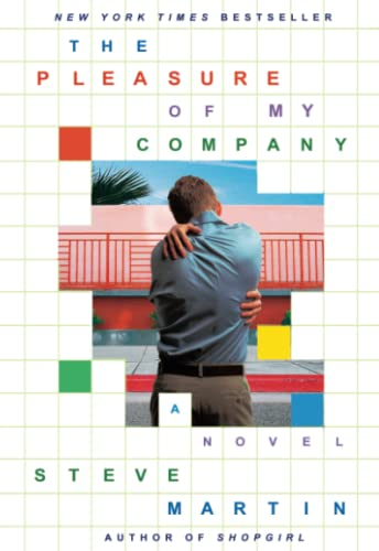9780786888016: The Pleasure of My Company