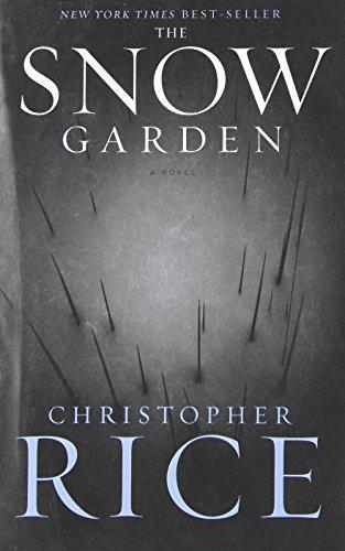 9780786888061: The Snow Garden
