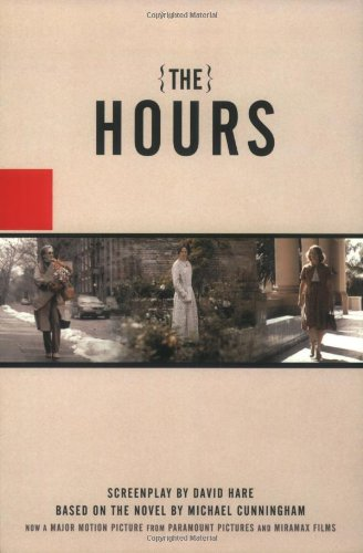 9780786888078: The Hours: A Screenplay