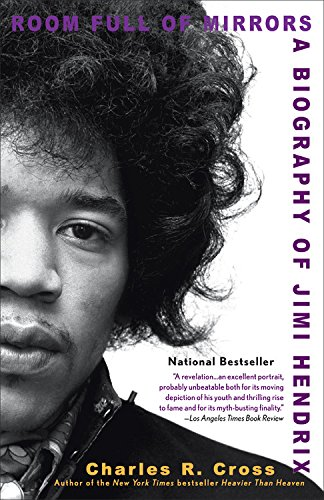 9780786888412: Room Full of Mirrors: A Biography of Jimi Hendrix
