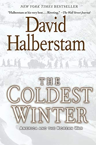 9780786888627: The Coldest Winter: America and the Korean War