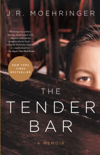 9780786888764: The Tender Bar: A Memoir