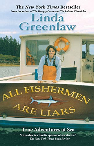9780786888788: All Fishermen Are Liars: True Tales from the Dry Dock Bar