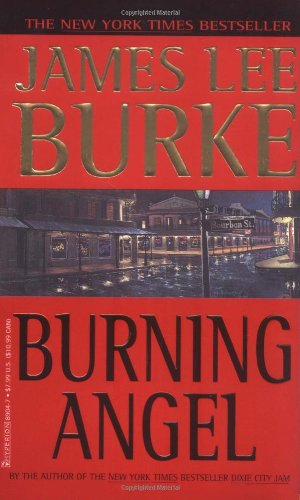 9780786889044: Burning Angel (Dave Robicheaux Mysteries (Paperback))