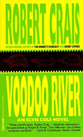 9780786889051: Voodoo River (Elvis Cole Novels)
