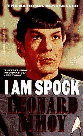 9780786889105: I Am Spock