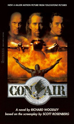 9780786889266: Con Air Movie Tie-In