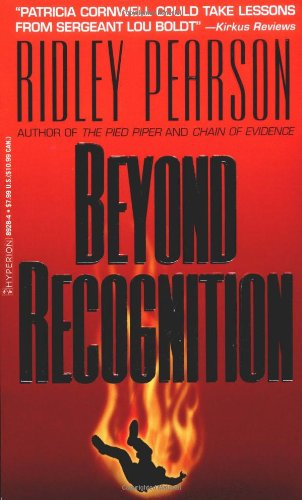 9780786889280: Beyond Recognition
