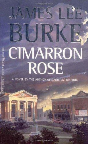 9780786889303: Cimarron Rose (Billy Bob Holland)