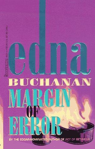 9780786889310: Margin of Error (Britt Montero Mystery)