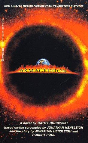 9780786889389: Armageddon: A Novel (Roman)