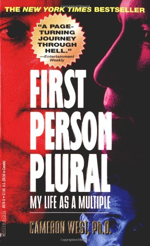 9780786889785: First Person Plural: My Life as a Multiple