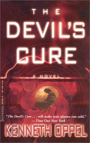 9780786889969: The Devil's Cure: A Novel
