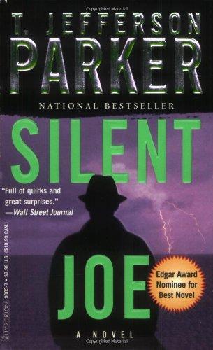9780786890033: Silent Joe