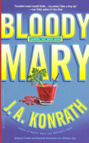 9780786890743: Bloody Mary (Jack Daniels Mysteries)