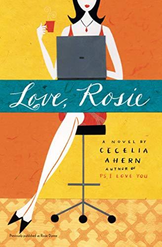 9780786890767: Love, Rosie