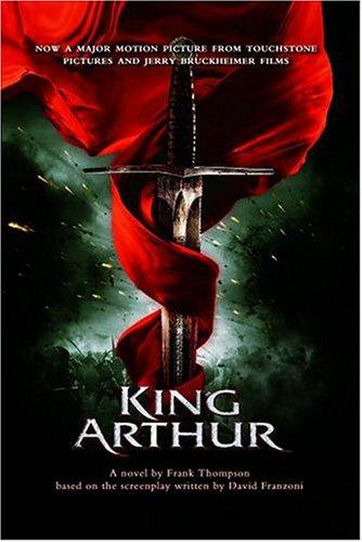 9780786890835: KING ARTHUR